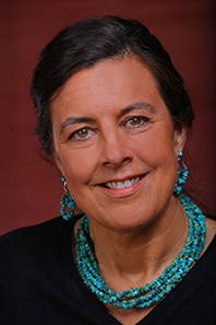 Christie Peacher