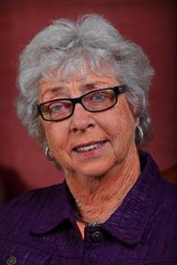 Janet Eselin
