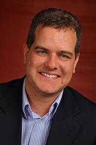 Rev. Dr. Matt Meinke