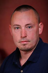Matt Lancaster
