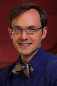 Dr. Warren Puffer Jones